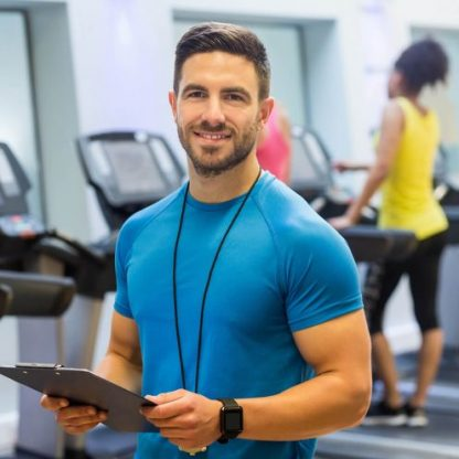 Lifestyle Wellness Coaching Certification Personal Trainer