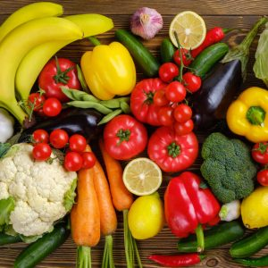 Nutrition and Nutritional Concepts