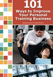 Fitness Business e-book