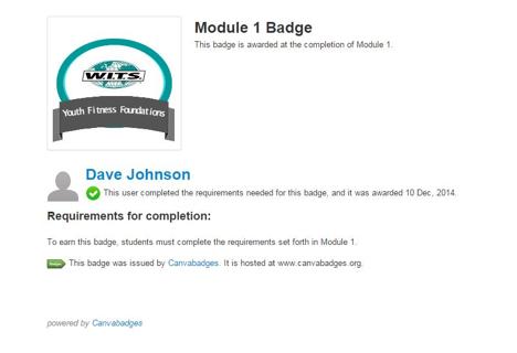 badge-module