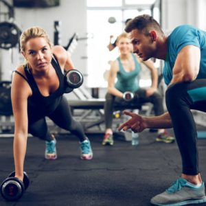 Certified Personal Trainer Course