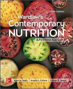 Contemporary Nutrition 5th edition