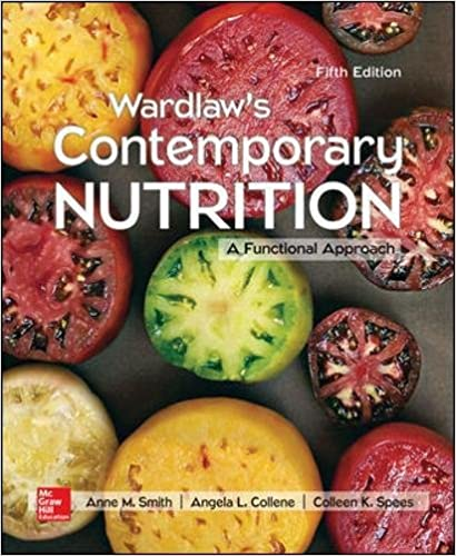 Contemporary Nutrition 5th edition