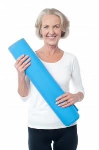 wits oa yoga mat