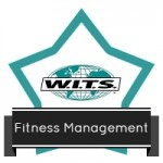 Fitness Management Certification digital badge