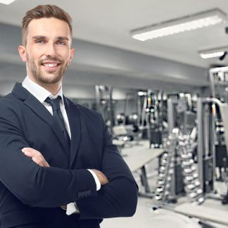 Fitness Management Certificate Course