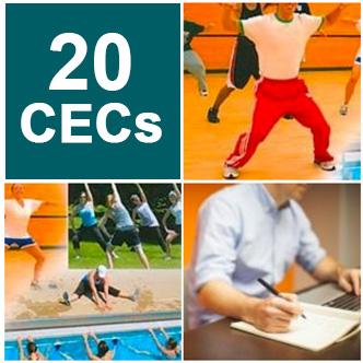 Alumni Bundles 20 W.I.T.S. CECs