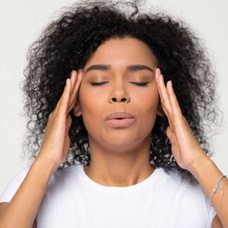 stress effects body