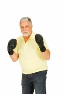oa boxing