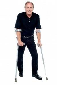 oa crutches