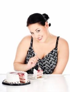 chubby-woman