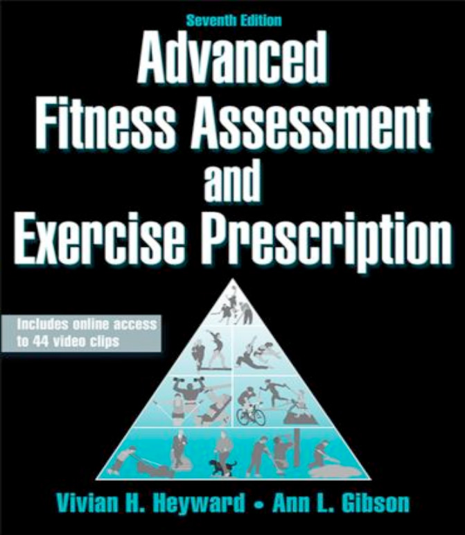 Fitness Assessment And Exercise Prescription For All Ages World