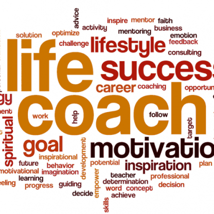 Lifestyle Wellness Fitness Coaching