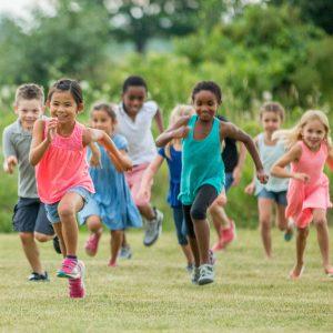 kids-running-exercising