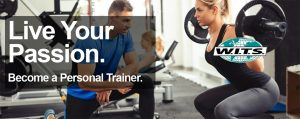 Live Your Passion. Become A Personal Trainer.