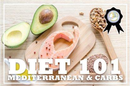 GMP-diet