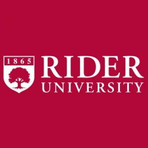 Rider University internship site