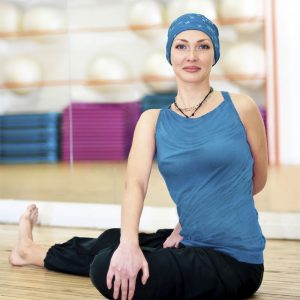 Cancer Exercise Professional