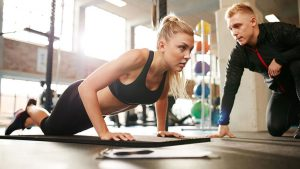 wits fitness certification