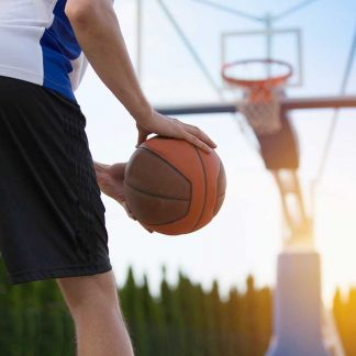 basketball conditioning training course