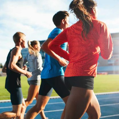 running-conditioning for personal trainers