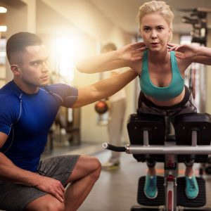 Hybrid Certified Personal Trainer Course