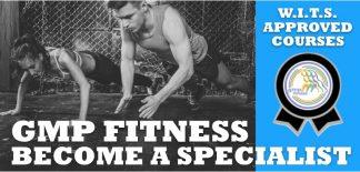 GMP Fitness