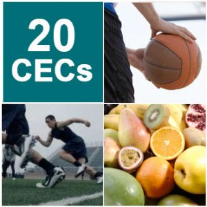 sports Conditioning training