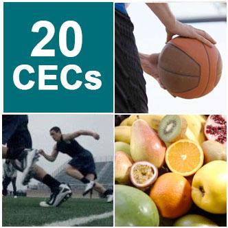 sports Conditioning training