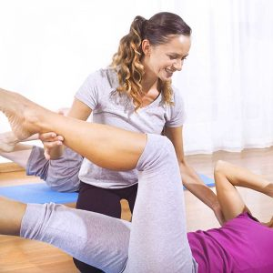 Hybrid Personal Trainer Course skills