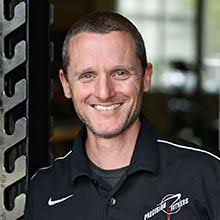 Dave Radin - Certified Personal Trainer Instructor