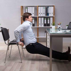 Deskercise - Fitness at Work