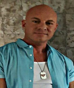 David Amacher