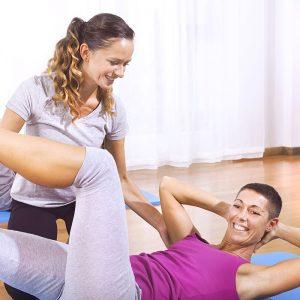 Senior Fitness Exercise