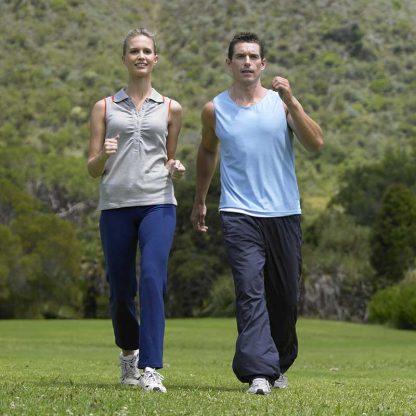Fitness Walking 101