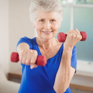 Senior Fitness Foundations