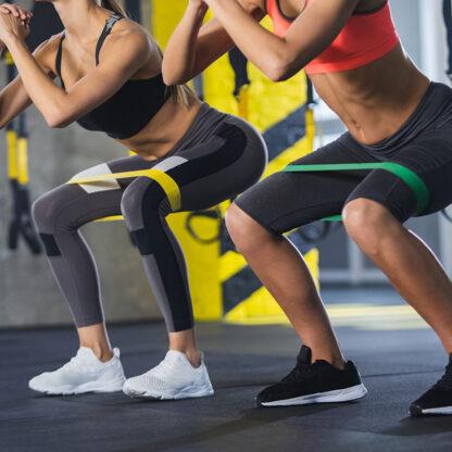 Strengthbands Training