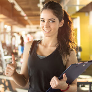Personal Trainer Programming
