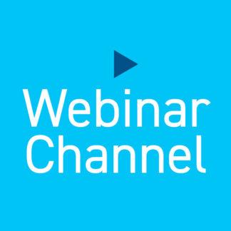 Webinar Channel