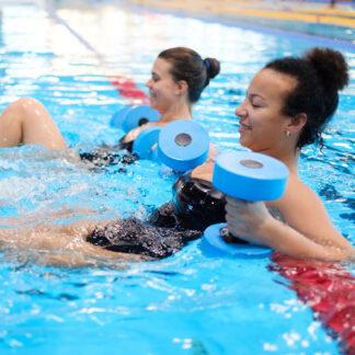 Aquatic Exercise Webinar