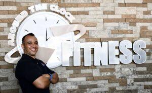 Around the Clock Fitness Testimonial