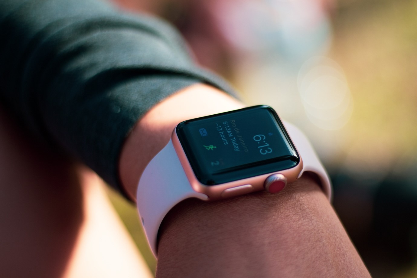 Fitness technology is transforming the industry